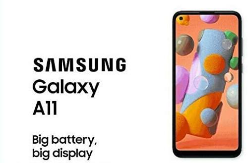 Samsung Galaxy A115
