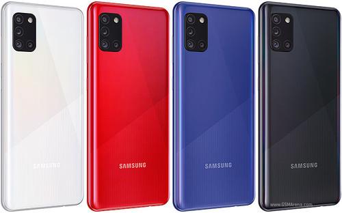 Samsung Galaxy A31 (SM-A315F)
