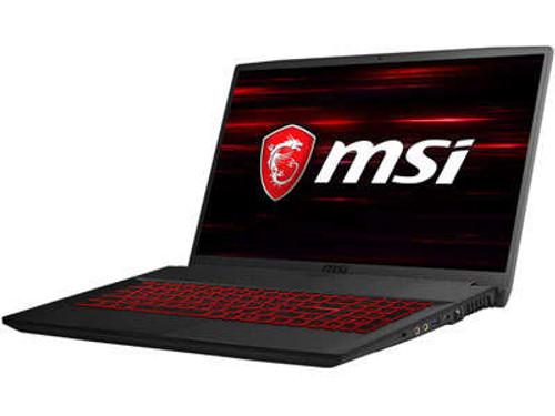"MSI GF75 Thin 10SCXR-003US Gaming Laptop, 10th Gen Core i5-10300H, 8GB DDR4, 512GB SSD, 17.3"" Full HD 144Hz Anti Glare Display IPS , NVIDIA 4GB GTX 1650, Backlit Keyboard"