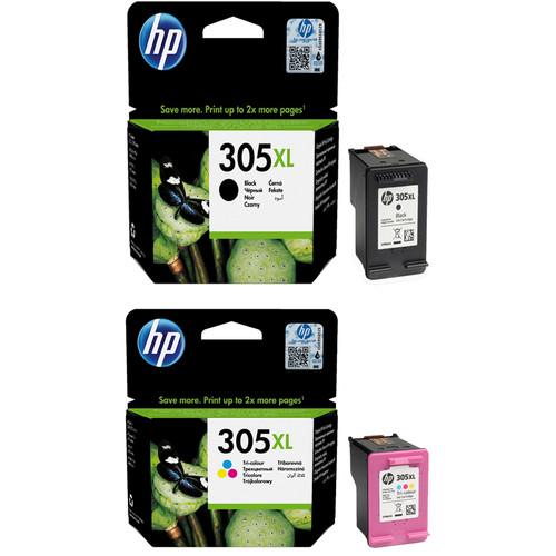 HP 305XL High Yield Original Ink Cartridge