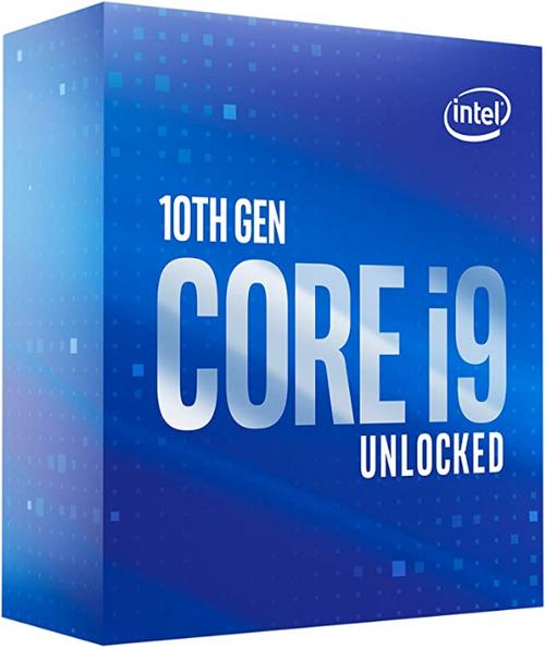 Intel® Core™ i9-10850K Desktop Processor 10 Cores up to 5.2 GHz Unlocked LGA1200 (Intel® 400 Series chipset) 125W