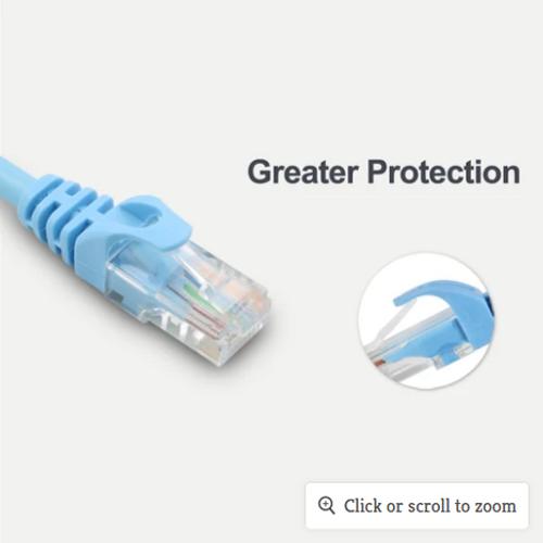 UNITEK Y-C811ABL 3M, UTP CAT.6 Cable