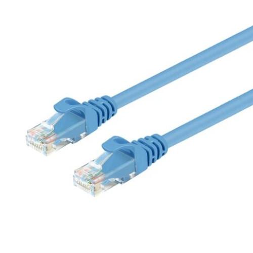 UNITEK Y-C810BL 2M, UTP CAT.5e Cable