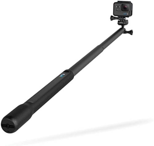 GoPro El Grande 38in Extension Pole (All GoPro Cameras) - Official GoPro Mount