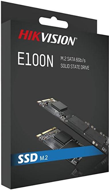 HikVision E100N M.2 SATA 6GB/s Solid State Drive 128 - 256GB - 512GB - 1TB (HS-SSD-E100N)