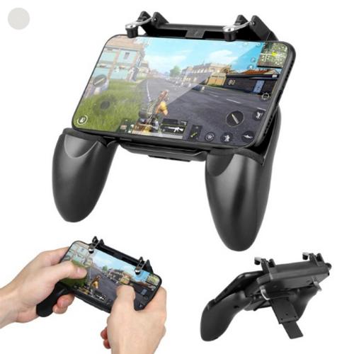 W10 Mobile Controller