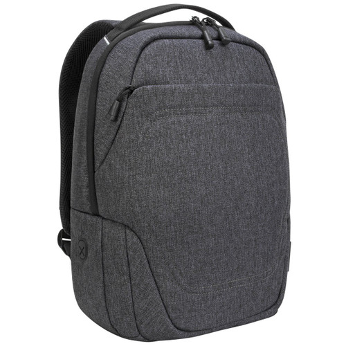 """Groove X2 Compact Backpack designed for MacBook 15"""" & Laptops up to 15"""" - Charcoal"""