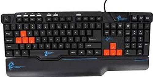 Dragon War GK 003 Dragon Recon Gaming Keyboard