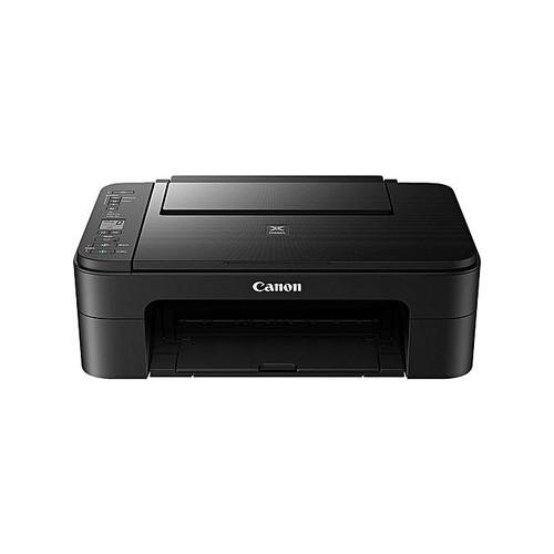 Canon PIXMA TS3140 Black A4 MFP, Print, Copy and Scan