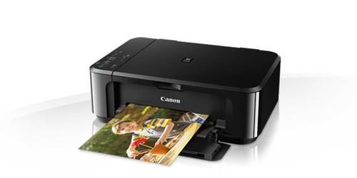 Canon Pixma MG3640S Black, Wireless, Print, Scan, Copy, Clod Link, Automatic Duplex