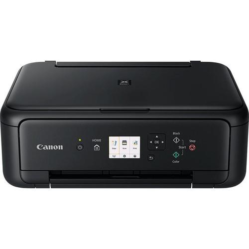 Canon Pixma TS5140 Multi-Functional, Wireless Print, Scan, Copy, Cloud Print, Borderless Printing, Automatic Duplex