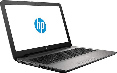 HP 15AY190NIA I5-7200/500GB/4GB DDR4/15.6''/AMD RADEON GRPHICS, Silver