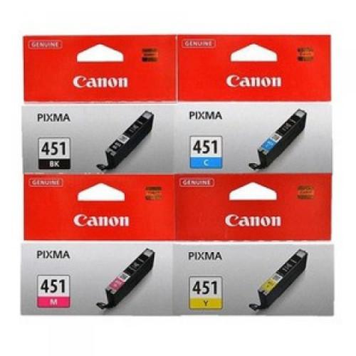 Canon Ink Cartridge CLI-451