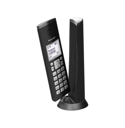 Panasonic KX-TGK220BXB Digital Cordless Phone