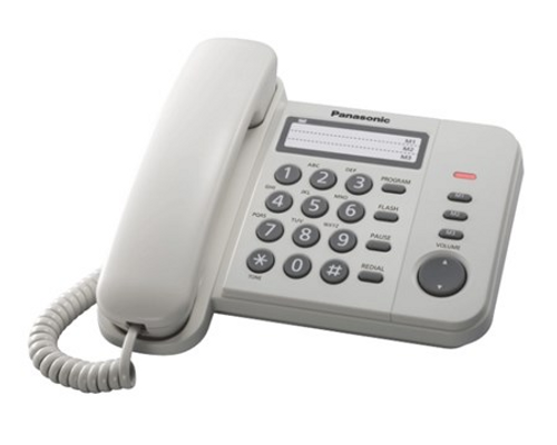 Panasonic KX-TS520MX Corded Phone