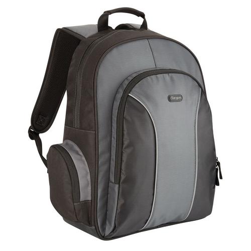 """Targus 15.6"""" Essential  Backpack Black"""