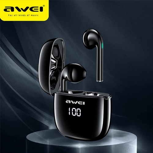 AWEI TWS T28 True Wireless Earbuds