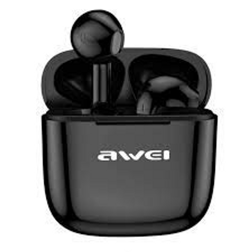 AWEI T26 True Wireless Earbuds With Charging Case