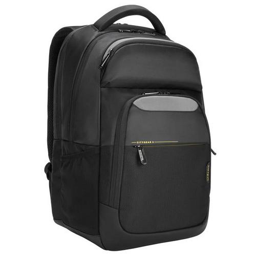 """Targus CityGear 17.3""""  Laptop Backpack Black"""