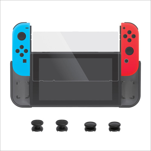 Dobe Protective Pack For Nintendo Switch Model TNS-1899