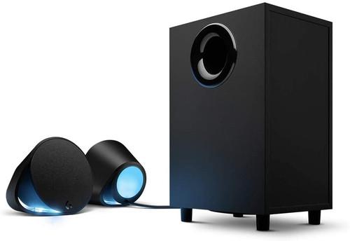 LOGITECH G560 LIGHTSYNC RGB PC GAMING SPEAKERS