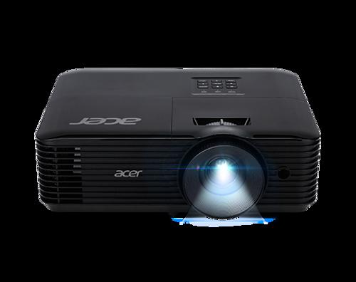 Acer X1226AH DLP XGA4400 Projector, 4000 Lumens