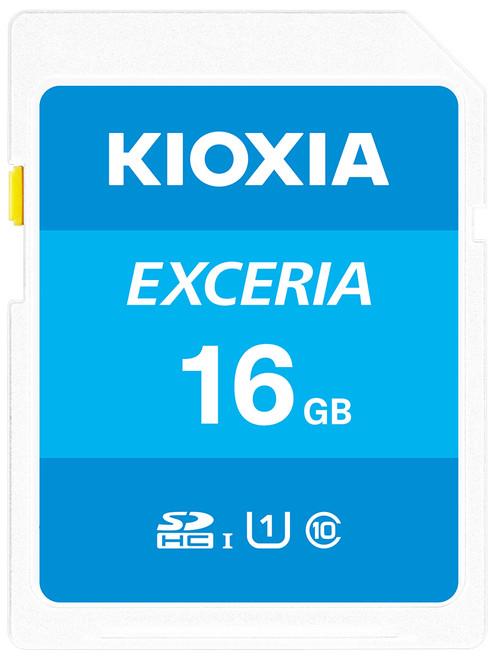 Kioxia SDHC USS-I Card LNEX1L032GG4