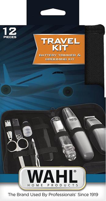WAHL Travel Kit Trimmer 9962-1816