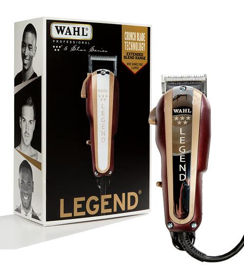 WAHL 8147-457 LEGEND 5-STAR  HAIR CLIPPER