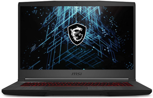 "MSI GF65 Thin 10 UE-047 15.6"" 144Hz 3ms Gaming Laptop Intel Core i7-10750H RTX3060 16GB 512GB NVMe SSD Win10"