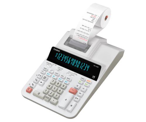 Casio Calculator DR-140R