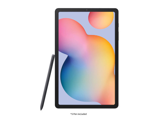 "SAMSUNG GALAXY TAB S6 LITE, 10.4"", 64GB Storage - 4GB Ram WiFi Tablet"