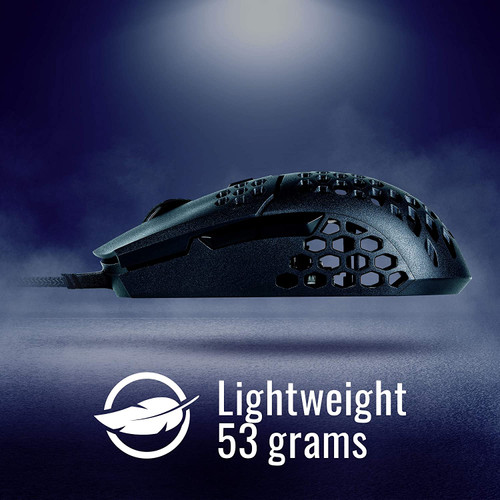 Cooler MASTER MOUSE MM710 GAMING MOUSE