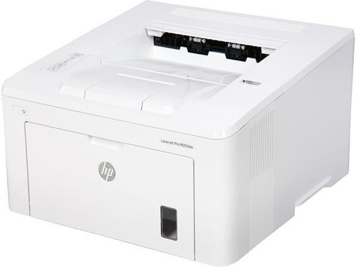 HP Laserjet Pro M203DW Wireless Print, Auto duplex printing Monochrome