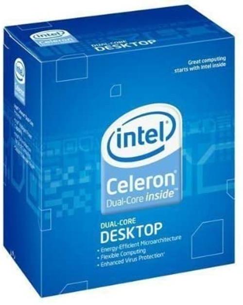 Intel Celeron E3300 ,2.50 Ghz , 1Mb Cache,LGA 775,65 w