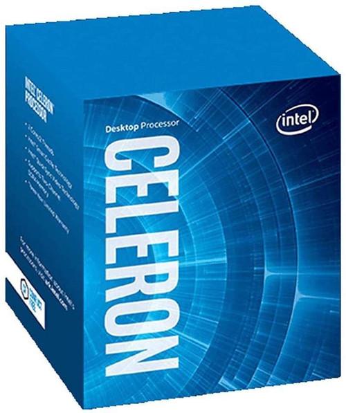 Intel Celeron G5920, 3.5 Ghz ,2 Mb Cache, LGA 1200