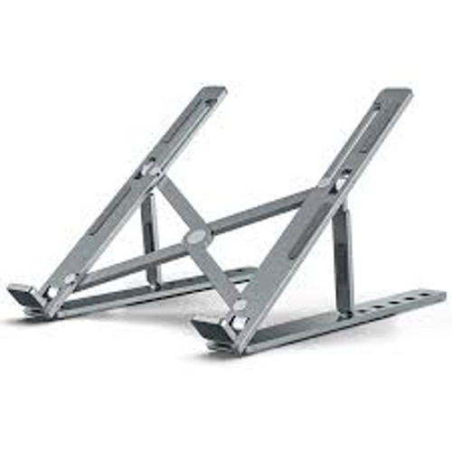 Mono Dsign Aluminium XL Laptop Stand (with pouch)