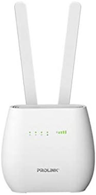 Prolink PRN3006LV 4G 150Mbps LTE -Wireless-N Router with 2x LAN / RJ-11