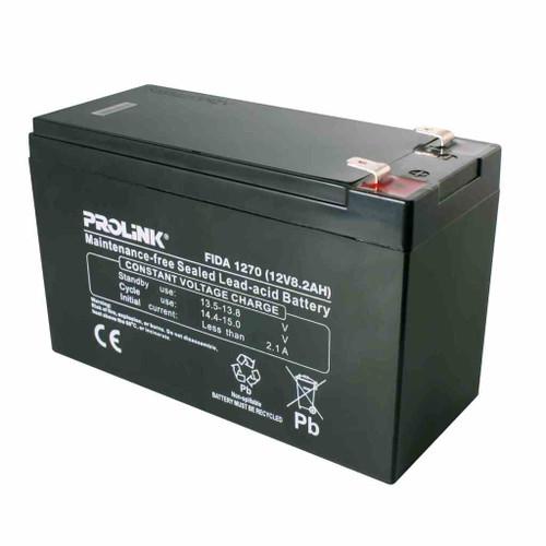 PROLiNK Maintenance Free VRLA Battery (12V)