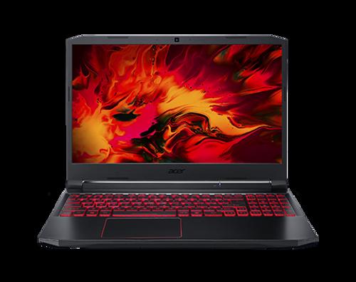 "Acer Nitro 5 Gaming Laptop, 9th Gen Intel Core i5-9300H, NVIDIA GeForce GTX 1650, 15.6"" Full HD IPS Display, 8GB DDR4, 256GB NVMe SSD, Wi-Fi 6, Backlit Keyboard, Alexa Built-in, AN515-54-5812"