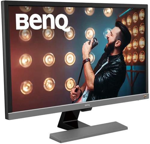 "Benq EL2870U 28"" 3840x2160 UHD 16:9 HDR 4K Gaming Monitor FreeSync, 1ms GtG, eye-care:tm: Technology"