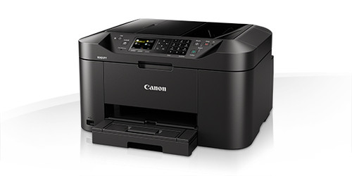Canon MAXIFY MB2140 A4 4-in-1 Multifunction Business Wi-Fi Inkjet Printer
