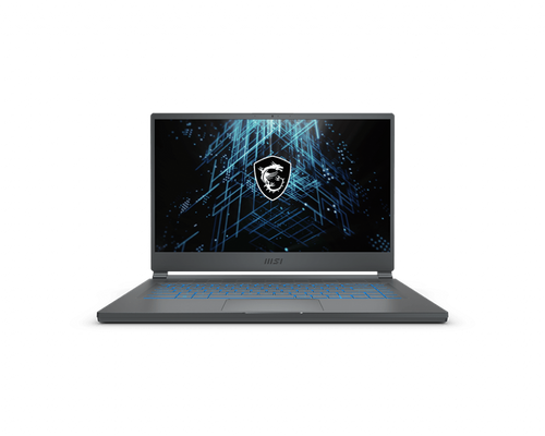 "MSI Stealth 15M A11UEK-009 15.6"" FHD 144Hz Thin Bezel Gaming Laptop Intel Core i7-11375H, 16GB Ram, 512GB NVMe SSD, Nvidia Geforce RTX3060, Win10"