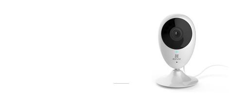 Ezviz C2C Smart Home Camera (CS-C2C), 1080P