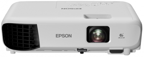 Epson EB-E10 XGA 3600 Lumens 3 LCD Projector 2 Years warranty