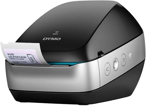 DYMO LabelWriter Wireless Printer, Black
