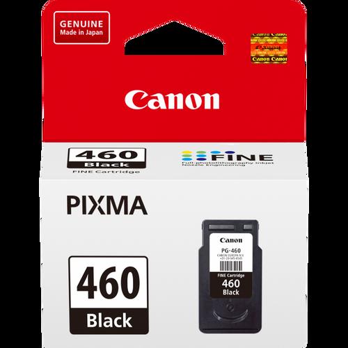 Canon PG-460 Black Ink Cartridge