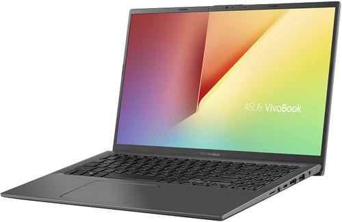 "ASUS VivoBook 15.6"" FHD Touchscreen Notebook - Intel Core i5-1035G1 1.0GHz - 8GB RAM 256GB PCIe SSD - Webcam - Windows 10 Home, Black R564JA-UH51T"
