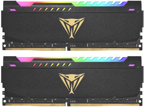 Patriot Viper Steel RGB DDR4 8GB 3600MHz