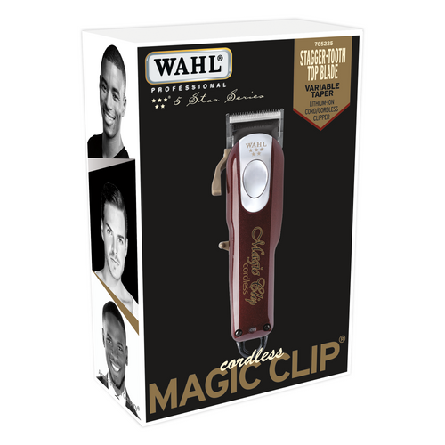 Wahl Cordless Magic Clip (8148-326H)
